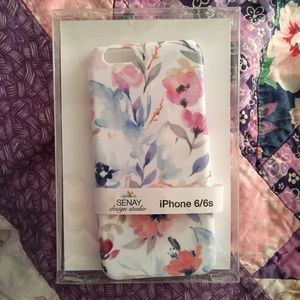 🔻PRICE DROP!🔻 iPhone 6s📱hard cover